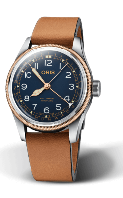 Oris Big Crown Pointer Date Watch 01 754 7741 4365-07 5 20 71 product image