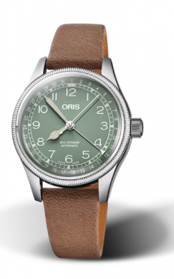 Oris Big Crown Original Pointer Date Watch 01 754 7749 4067-07 5 17 68/G product image