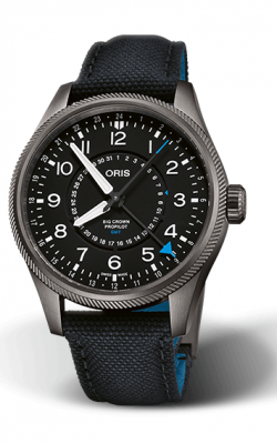 Oris Reno Air Races Watch 01 798 7768 4284-Set product image