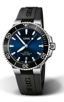 Oris Aquis Date Watch 01 733 7766 4135-07 4 22 64FC product image