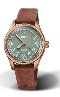 Oris Big Crown Bronze Pointer Date Watch 01 754 7749 3167-07 5 17 69GBR product image