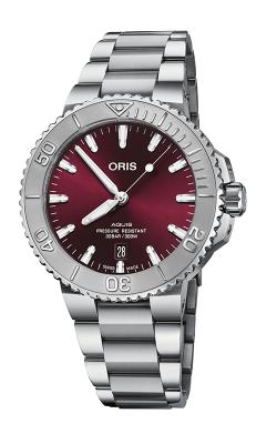 Oris Aquis Date Watch 01 733 7766 4158-07 8 22 05PEB product image