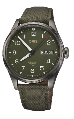 Oris TLP Limited Edition Watch 01 752 7760 4287-Set product image