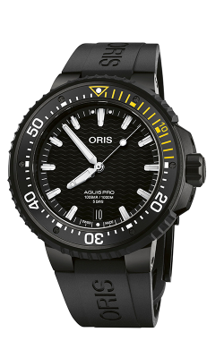 Oris AquisPro Date 01 400 7767 7754-07 426 64BTEB product image
