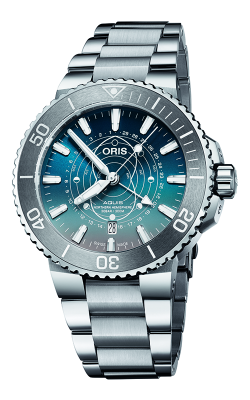 Oris Limited Edition Watch 01 761 7765 4185-Set product image