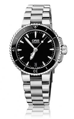 Oris Diving Aquis Date Watch 01 733 7652 4154-07 8 18 01P product image