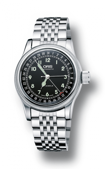 Oris Big Crown Original Pointer Date Watch 01 754 7696 4064-07 8 20 30 product image