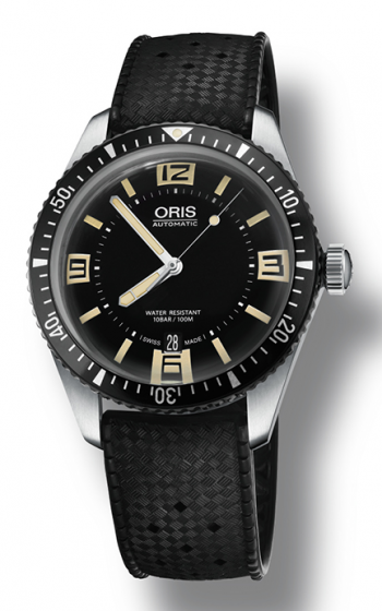 Oris Divers Sixty-Five  Watch 01 733 7707 4064-07 4 20 18 product image