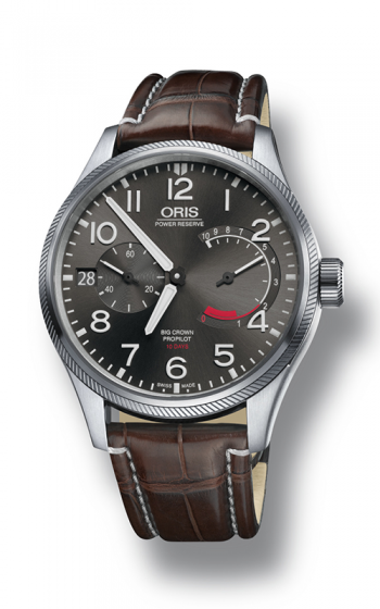 Oris Calibre 111 Watch 01 111 7711 4163-07 1 22 72FC product image