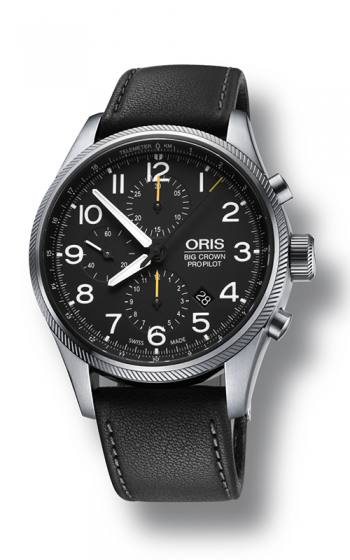 Oris Chronograph  Watch 01 774 7699 4134-07 5 22 19FC product image
