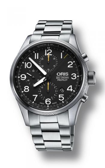 Oris Chronograph  Watch 01 774 7699 4134-07 8 22 19 product image