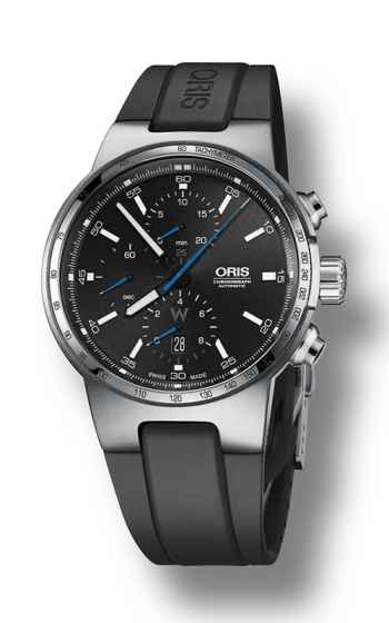 Oris Chronograph  Watch 01 774 7717 4154-07 4 24 50 product image