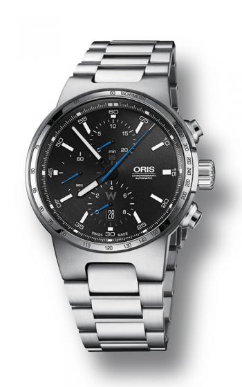 Oris Chronograph  Watch 01 774 7717 4154-07 8 24 50 product image