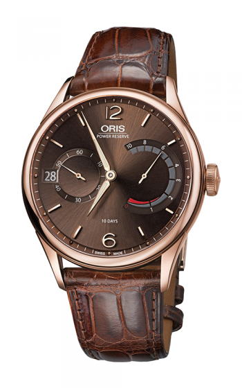 Oris Calibre 111 Watch 01 111 7700 6062-07 1 23 76 product image