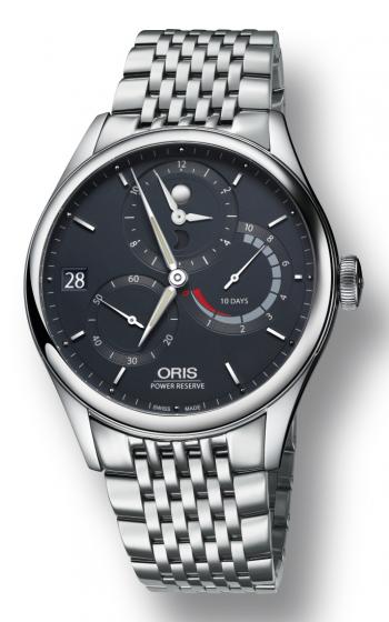 Oris Artelier Calibre 111   Watch 01 112 7726 4055-Set 8 23 79 product image