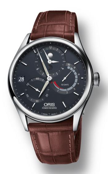 Oris Artelier Calibre 111   Watch 01 112 7726 4055-Set 1 23 84FC product image