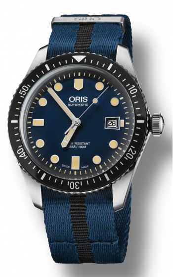 Oris Divers Sixty-Five  Watch 01 733 7720 4055-07 5 21 28FC product image