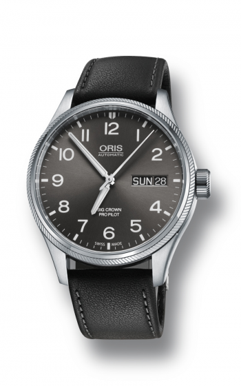 Oris Day Date Watch 01 752 7698 4063-07 5 22 19FC product image