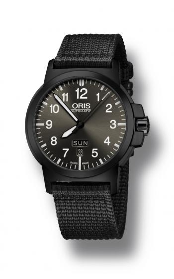 Oris BC3 Advanced, Day Date Watch 01 735 7641 4733-07 5 22 24B product image