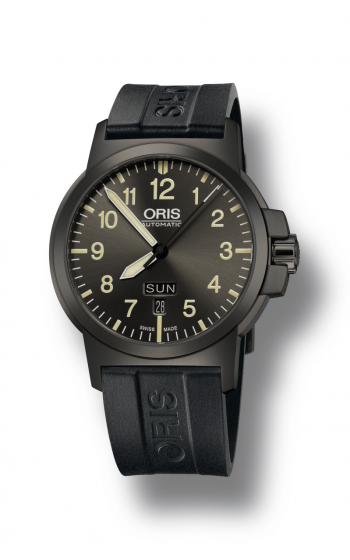 Oris BC3 Advanced, Day Date Watch 01 735 7641 4263-07 4 22 05G product image