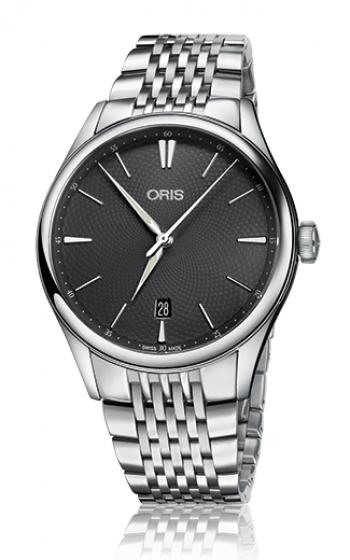Oris Artelier Date Watch 01 733 7721 4053-07 8 21 79 product image