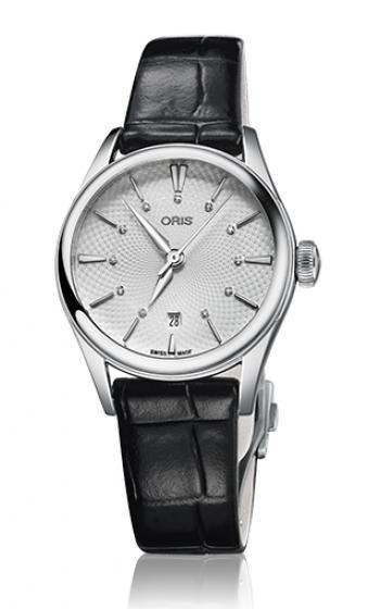 Oris Artelier Date Diamonds Watch 01 561 7722 4051-07 5 14 64FC product image