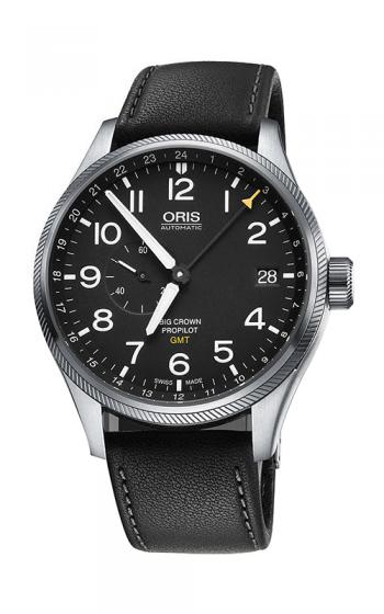 Oris Date Watch 01 748 7710 4164-07 5 22 19FC product image