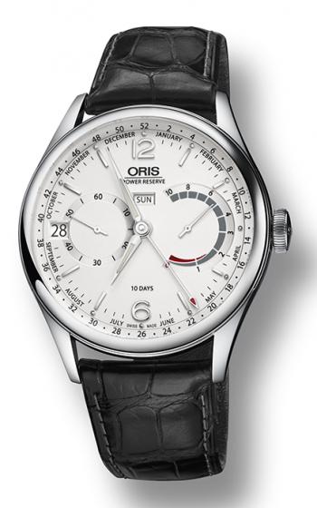 Oris Artelier Calibre 113 Watch 01 113 7738 4061-Set 1 23 72FC product image
