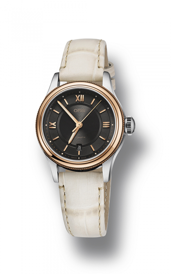Oris Classic Date Watch 01 561 7718 4373-07 5 14 31 product image