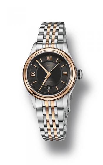 Oris Classic Date Watch 01 561 7718 4373-07 8 14 12 product image
