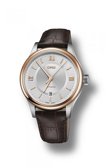 Oris Classic Date Watch 01 733 7719 4371-07 5 20 32 product image