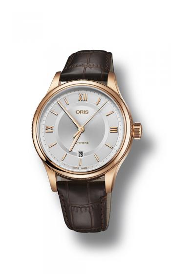 Oris Classic Date Watch 01 733 7719 4871-07 6 20 32 product image