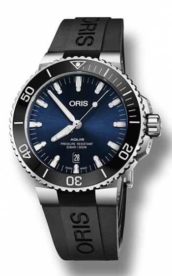 Oris Aquis Date Watch 01 733 7730 4135-07 4 24 64EB product image