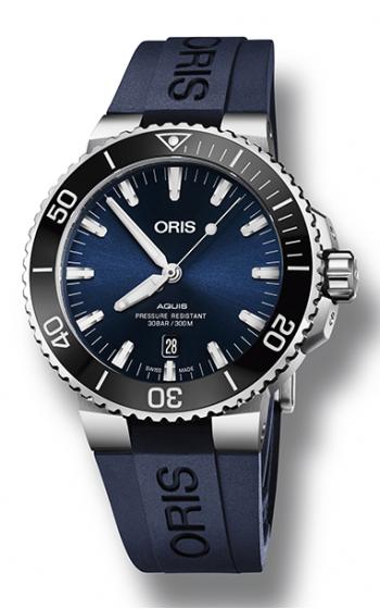 Oris Aquis Date Watch 01 733 7730 4135-07 4 24 65EB product image