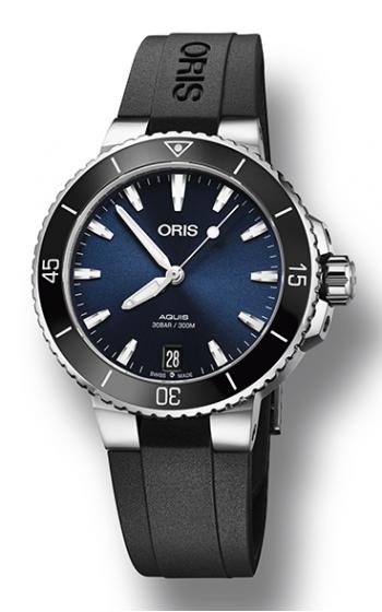 Oris Aquis Date Watch 01 733 7731 4135-07 4 18 64FC product image