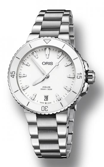 Oris Aquis Date Watch 01 733 7731 4151-07 8 18 05P product image