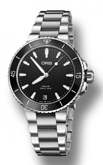 Oris Aquis Date Watch 01 733 7731 4154-07 8 18 05P product image