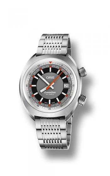 Oris Chronoris Date Watch 01 733 7737 4053-07 8 19 01 product image