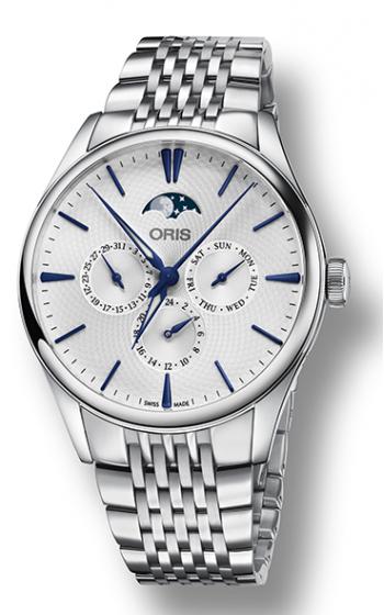 Oris Artelier Complication Watch 01 781 7729 4051-07 8 21 79 product image