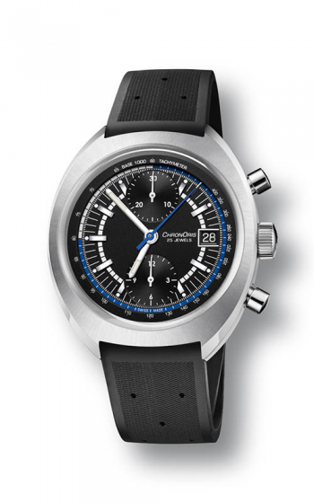 Oris 40th Anniversary Limited Edition Watch 01 673 7739 4084-Set RS product image