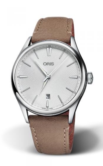 Oris Artelier Date Watch 01 733 7721 4051-07 5 21 32FC product image