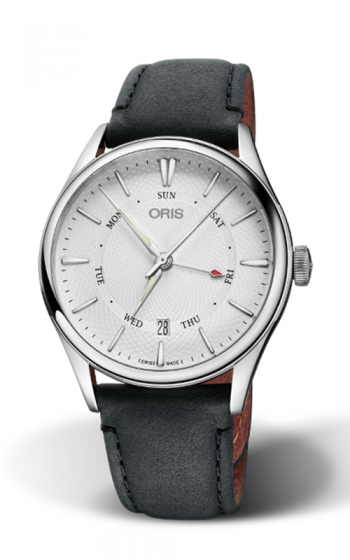 Oris Artelier Pointer Day Date Watch 01 755 7742 4051-07 5 21 34FC product image