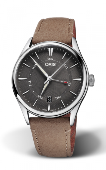 Oris Artelier Pointer Day Date Watch 01 755 7742 4053-07 5 21 32FC product image