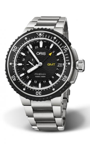 Oris ProDive GMT Watch 01 748 7748 7154-07 8 26 74PEB product image