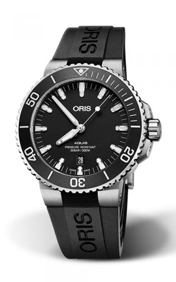 Oris Aquis Date Watch 01 733 7730 4124-07 4 24 64EB product image