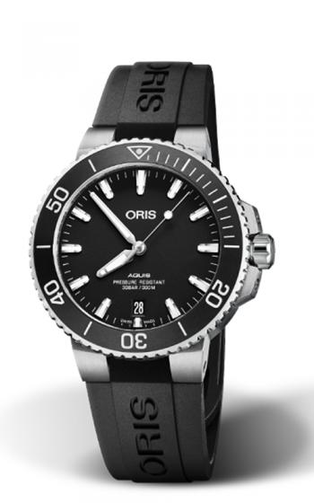 Oris Aquis Date Watch 01 733 7732 4124-07 4 21 64FC product image