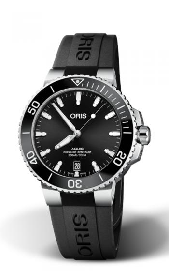 Oris Aquis Date Watch 01 733 7732 4134-07 4 21 64FC product image