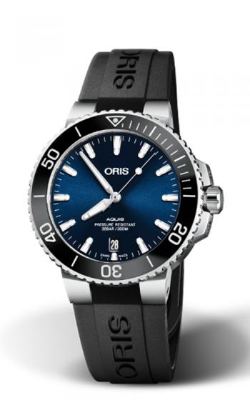 Oris Aquis Date Watch 01 733 7732 4135-07 4 21 64FC product image