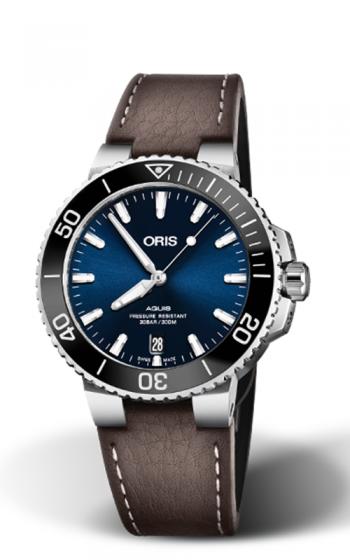 Oris Aquis Date Watch 01 733 7732 4135-07 5 21 10FC product image