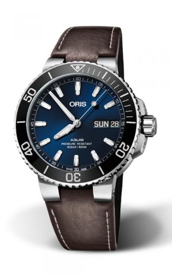 Oris Aquis Date Watch 01 752 7733 4135-07 5 24 10EB product image